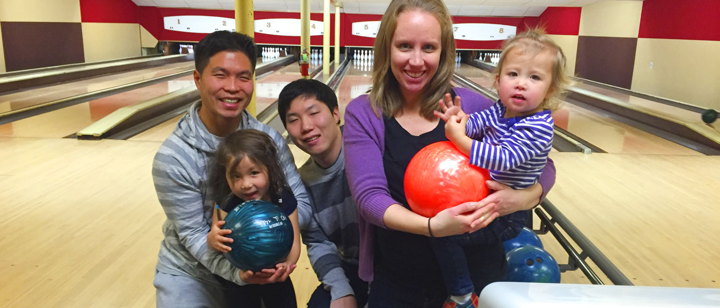 Affordable, family fun at Lewisburg Lanes